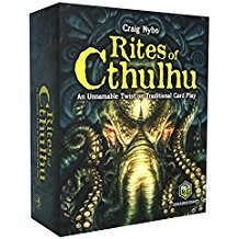 Rites of Cthulhu