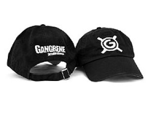 Gangrene Productions Hat