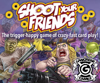 Shoot Your Friends ad banner 336x280