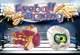 Eyeball Boxing