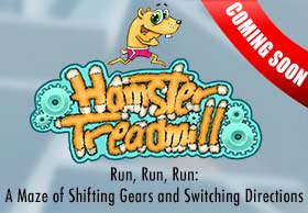 Buy Hamster Treadmill