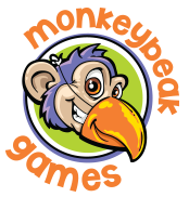 Monkey Beak Games