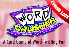 Buy Word Crusher