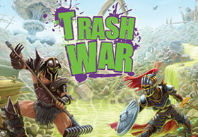 Buy Trash War