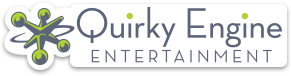 Quirky Engine Entertainment